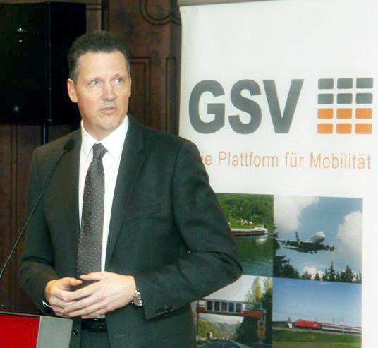 22.1.2015: GSV Verkehssymbosium