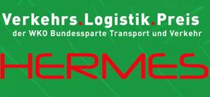 Hermes Verkehrs.Logistik.Preis