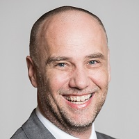 Mag. Erwin Gisch, MBA