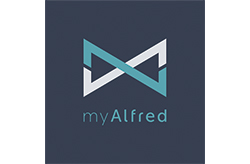 Logo myAlfred