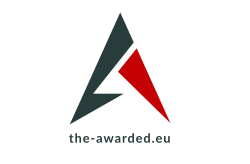 Logo awarded.eu
