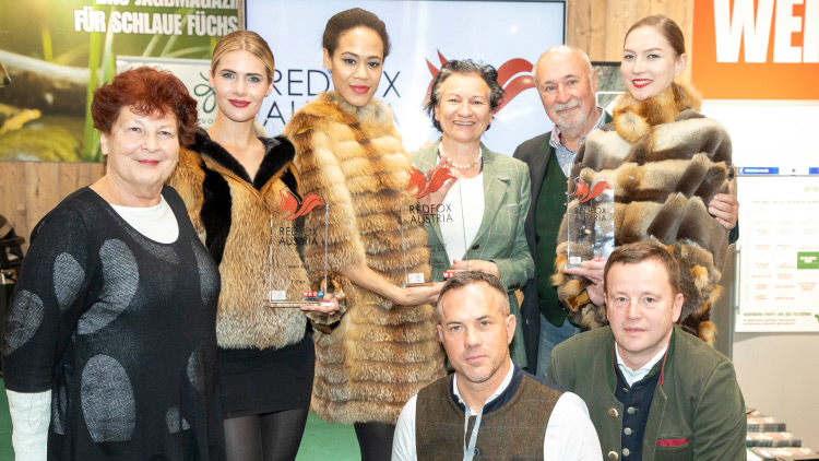 Red Fox Austria Award