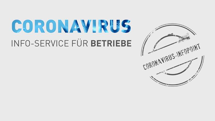 Corona Virus Infopoint