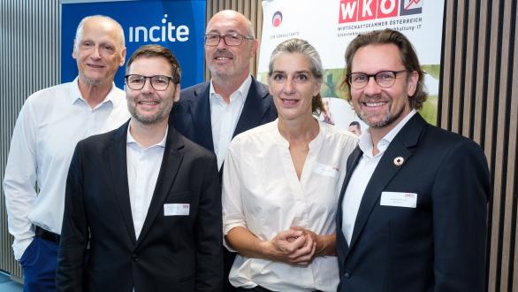 Bundesforum der Experts Group CSR-Consultants
