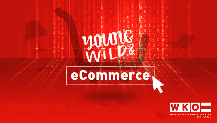 young, wild & eCommerce