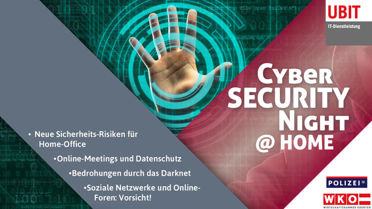 Cyber Security Night