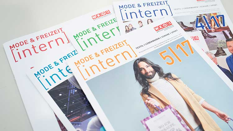 Mode-Freizeit Intern