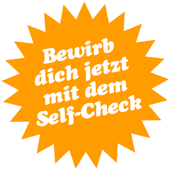 Zum Self-Check