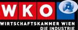 Logo WKW - Sparte Industrie