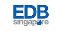Logo Singapore Economic Development Board