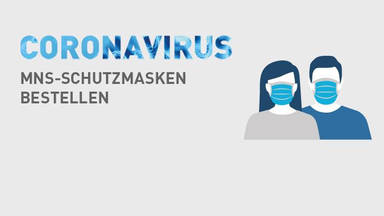 MNS-Schutzmasken