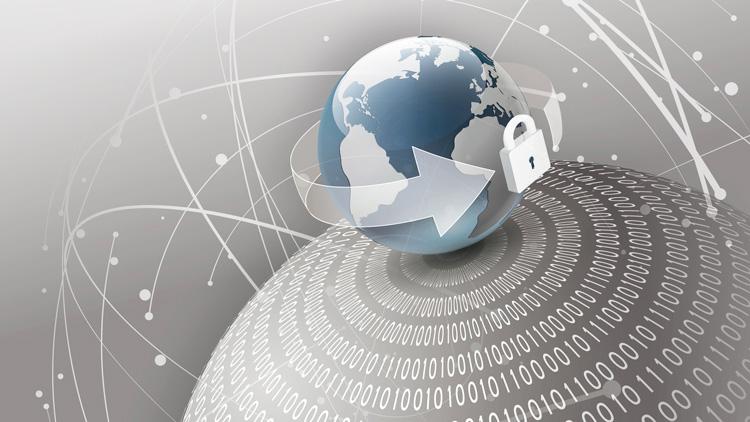 Highlightbox für Thema Datenschutz