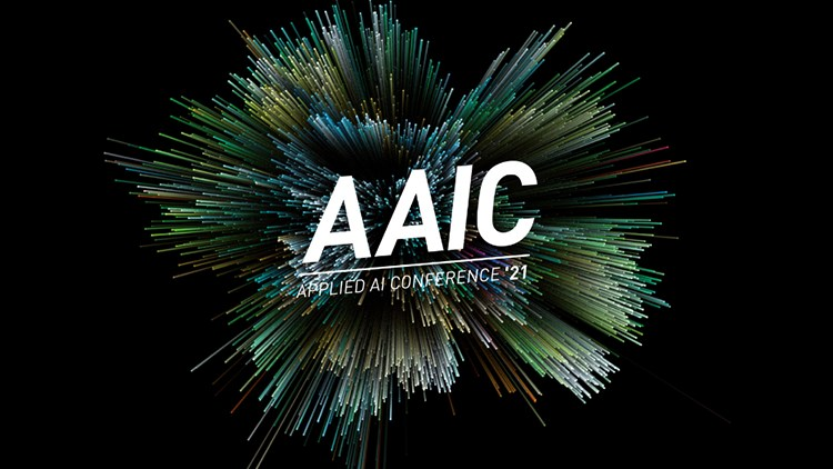 Sujet AAIC Conference 2021