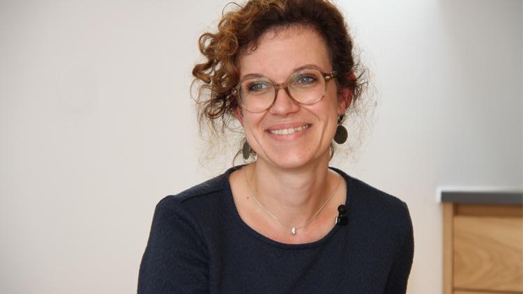 Die Unternehmerin des Monats September 2018 von Frau in der Wirtschaft ausgezeichnet - Mag. Claudia Ressi