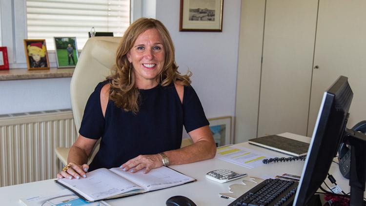Unternehmerin des Monats September 2019 – Andrea Brennacher-Springer