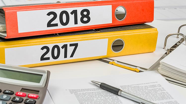 Das ändert Sich 2018 Im Arbeits Und Sozialrecht Wkoat