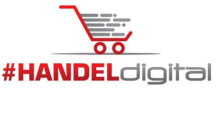 Logo Handel Digital